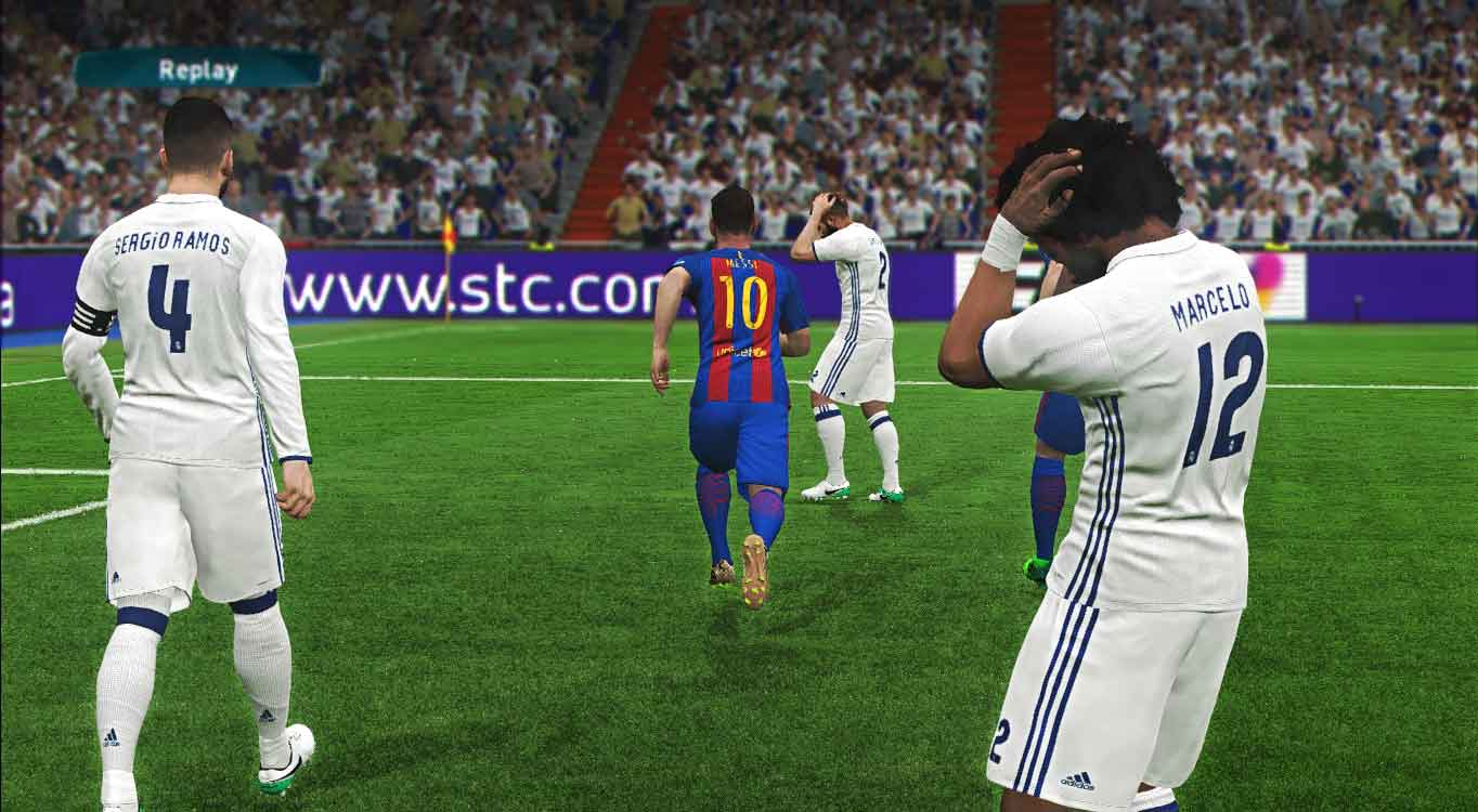 PES Professionals Patch 2017 V3 AIO,PES Professionals Patch 2017,PES 2017