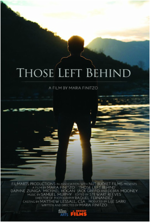 فيلم Those Left Behind 2017 مترجم