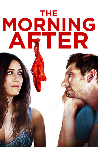 فيلم The Morning After 2015 مترجم