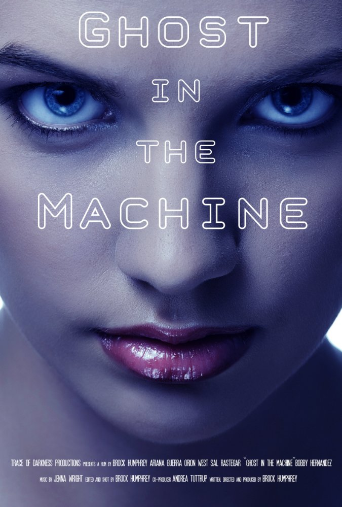فيلم Ghost In The Machine 2017 مترجم