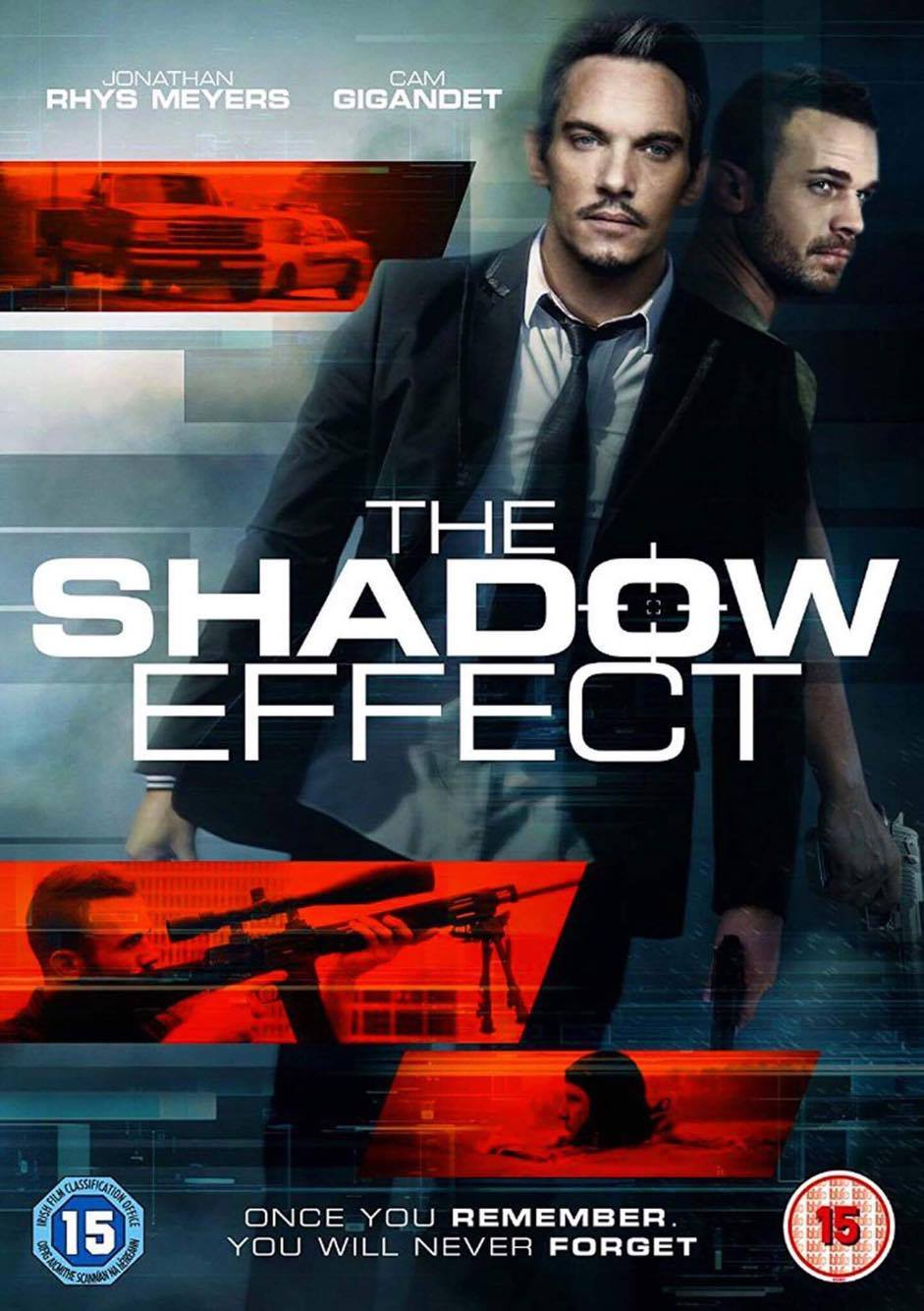 فيلم The Shadow Effect 2017 مترجم