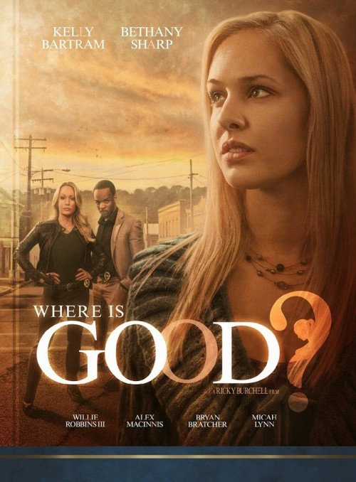 فيلم Where Is Good 2015 مترجم