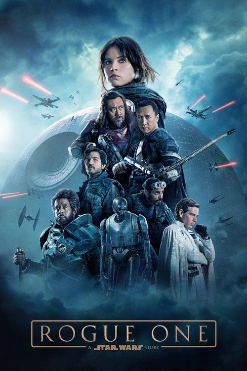 فيلم Rogue One: A Star Wars Story 2016 مترجم 3D