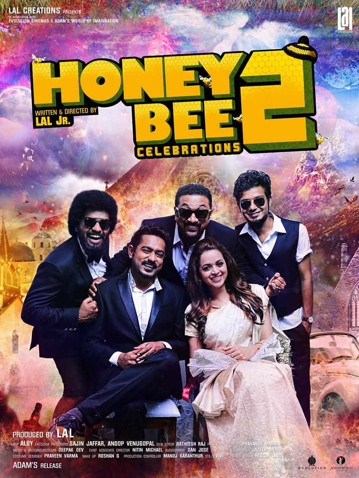 فيلم Honey Bee 2 Celebrations 2017 مترجم