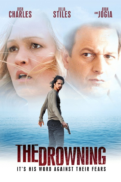 فيلم The Drowning 2016 مترجم
