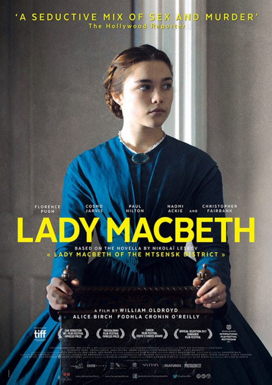 فيلم Lady Macbeth 2017 مترجم