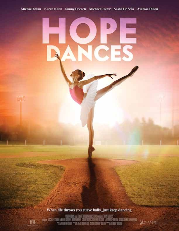 فيلم Hope Dances 2017 مترجم