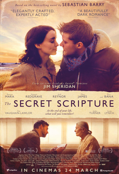فيلم The Secret Scripture 2016 مترجم