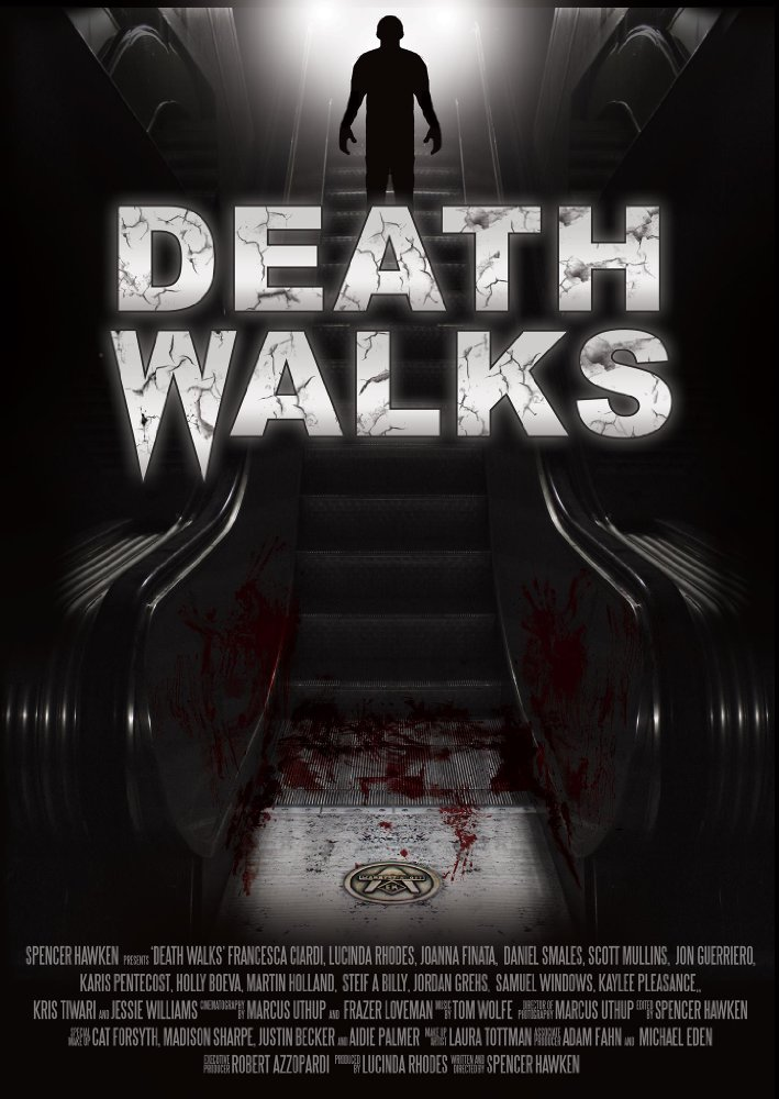 فيلم Death Walks 2016 مترجم