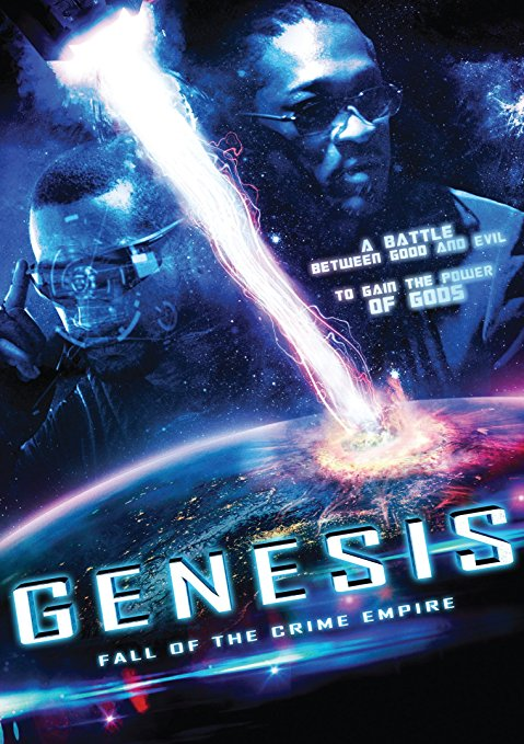 فيلم Genesis Fall Of The Crime Empire 2017 مترجم
