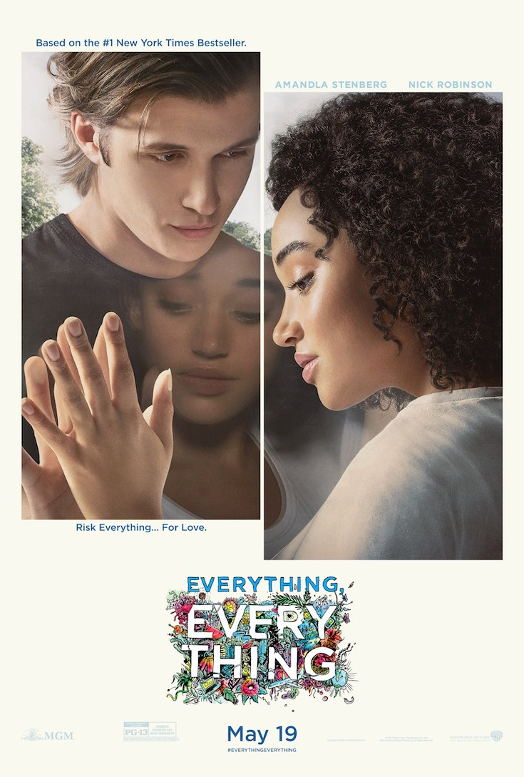 فيلم Everything, Everything 2017 مترجم HDTS