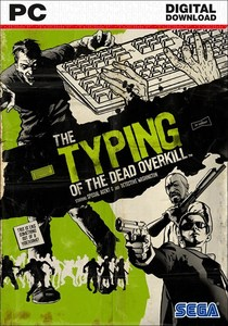 لعبة The Typing Of The Dead Overkill ريباك فريق SEYTER