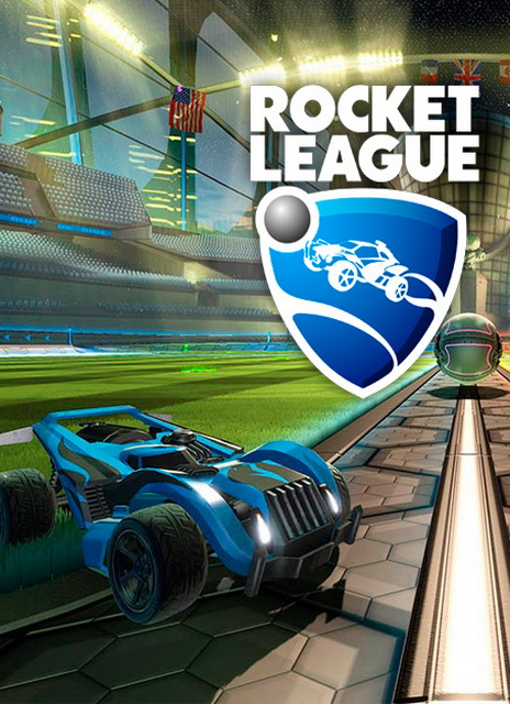 لعبة Rocket League Anniversary ريباك فريق FitGirl