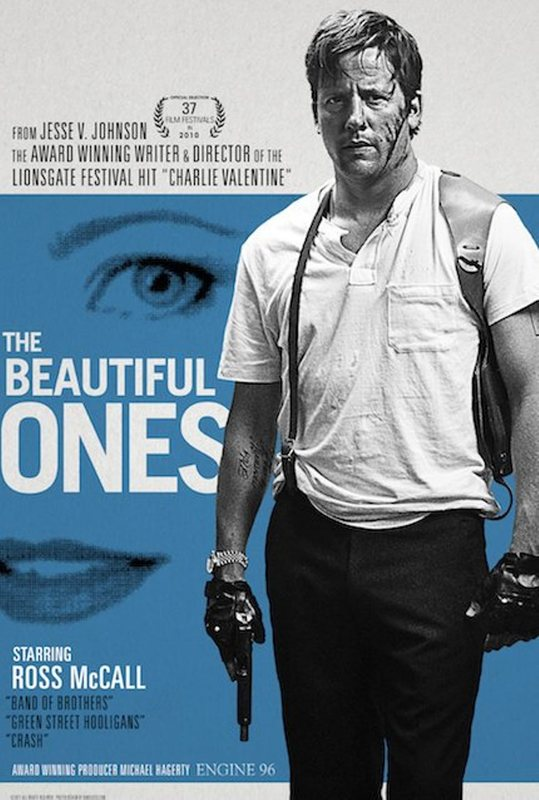 فيلم The Beautiful Ones 2017 مترجم
