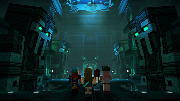 Mode,Story,Season,CODEX,Minecraft: Story Mode Season Two Episode 1,adventure,games,cracked,العاب,مكركة,كراك,ماين,كرافت,مغامرة