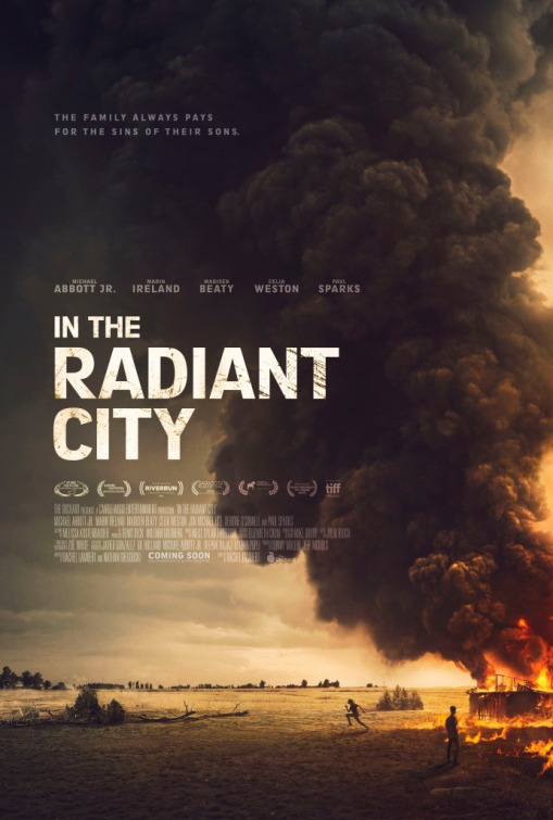 فيلم In the Radiant City 2016 مترجم