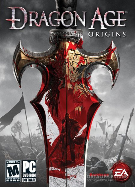 لعبة Dragon Age Origins Ultimate Edition ريباك فريق FitGirl