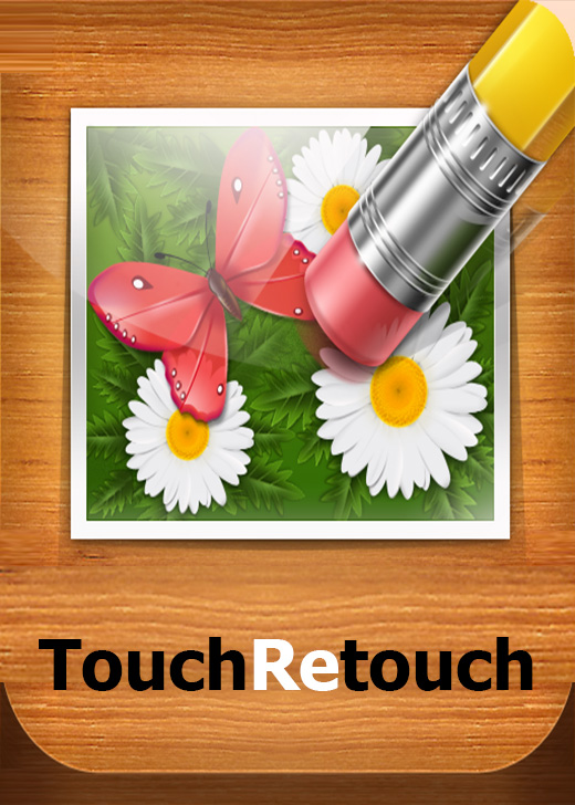 برنامج TouchRetouch v4.1.2 Paid