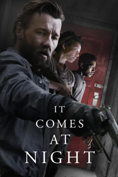 فيلم It Comes at Night 2017 مترجم