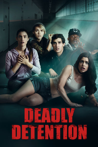 فيلم Deadly Detention 2017 مترجم