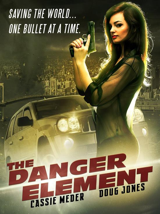 فيلم The Danger Element 2017 مترجم