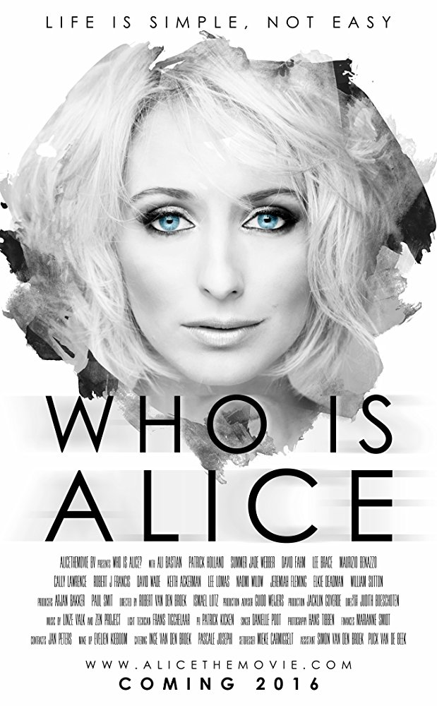 فيلم Who Is Alice 2017 مترجم