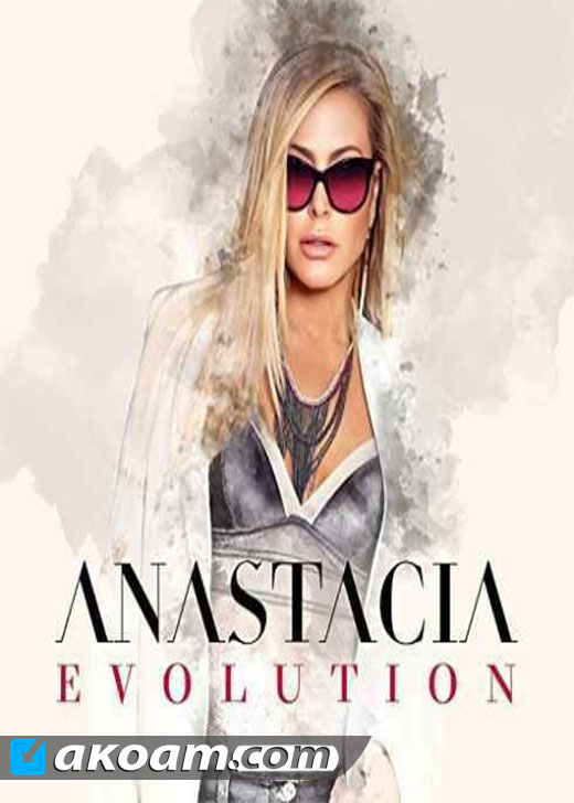 Anastacia Evolution 2017