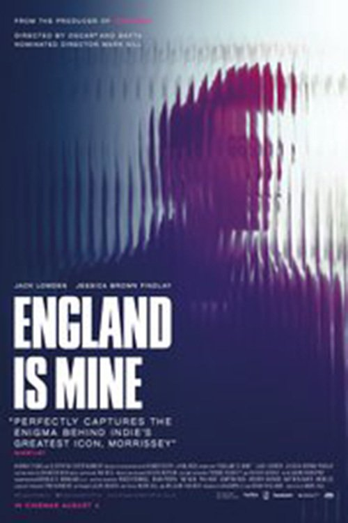 فيلم England Is Mine 2017 مترجم