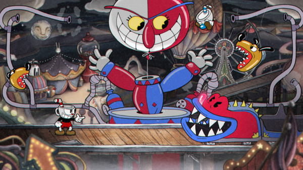 Cuphead,CODEX,games,action,adventure,cracked,crack,العاب,اكشن,كراك,كاملة
