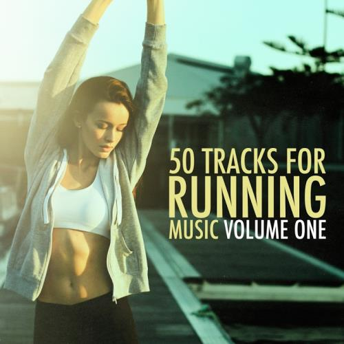 50Tracks For Running Music 2017