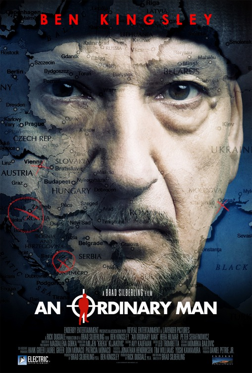 فيلم An Ordinary Man 2017 مترجم