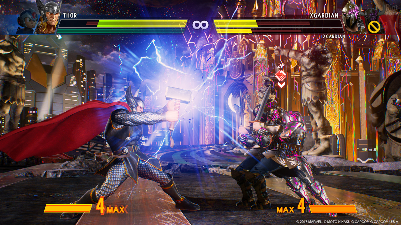 Marvel vs Capcom Infinite,Capcom,Marvel,Infinite,Fitgirl,العاب,ريباك,اكشن,قتال,مورتال,كومبات,GAMES,REPACK,ACTION,CRACKED