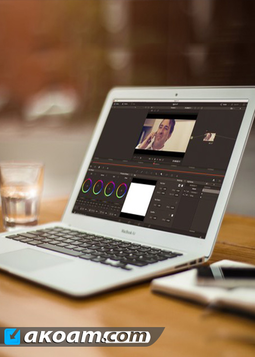 كورس The Complete Video Editing Course With Sony Vegas Pro 13/14