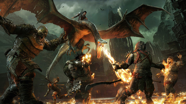 Middle Earth Shadow of War,Earth,Middle,Shadow,CODEX,العاب,اكشن,مغامرة,games,action,adventure,cracked,crack,كراك,مكركة
