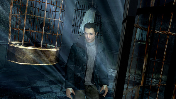 Fahrenheit Indigo Prophecy Remastered,Indigo,Fahrenheit,Remastered,Prophecy,Mechanics,ريباك,العاب,اكشن,مغامرة,كاملة,مكركة,كراك,GAMES,adventure,cracked,action,crack