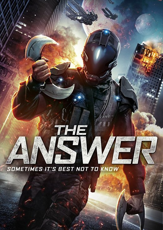 فيلم The Answer 2015 مترجم