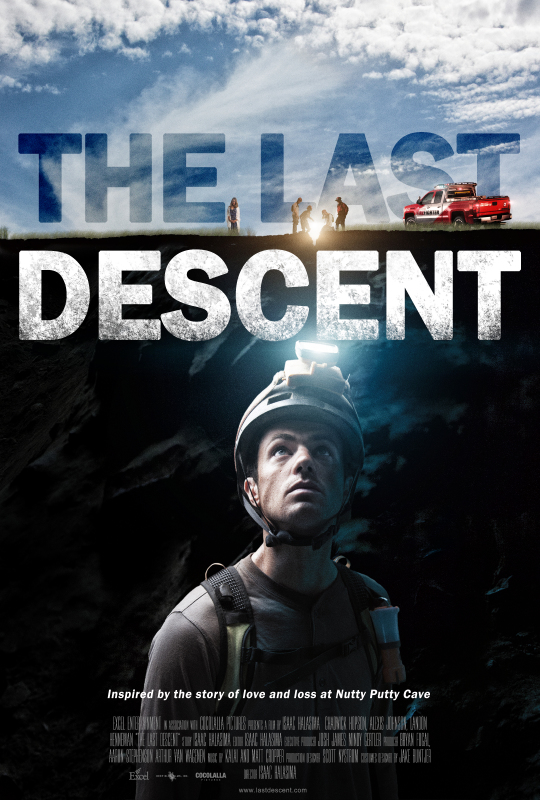 فيلم The Last Descent 2016 مترجم