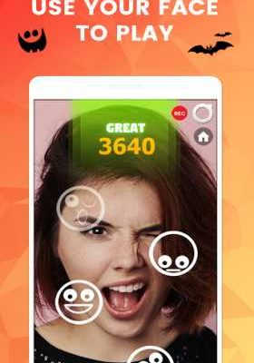 FaceDance Challenge,Challenge,FaceDance,رقص الوجوه,الاندرويد,android