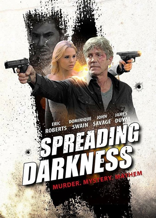 فيلم Spreading Darkness 2017 مترجم