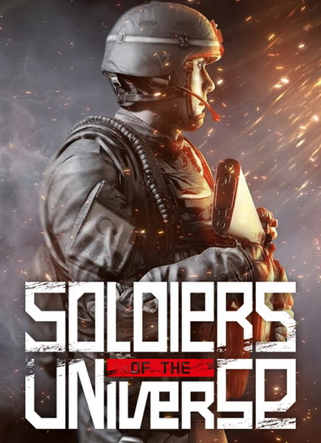 لعبة Soldiers of the Universe بكراك RELOADED