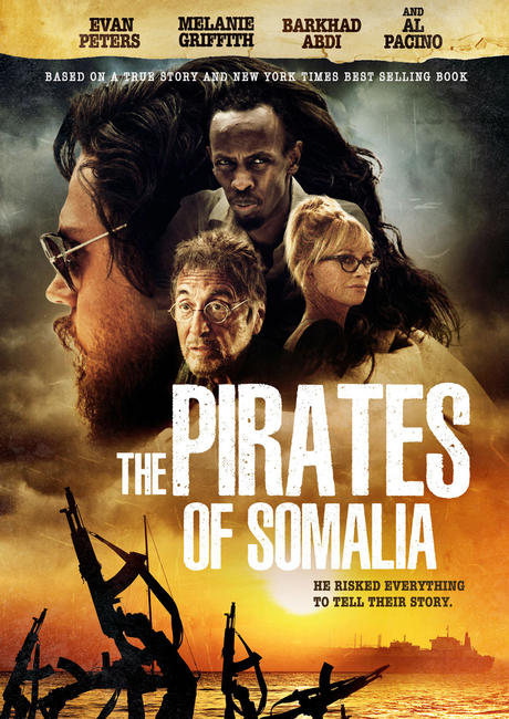 Re: The Pirates of Somalia (2017)