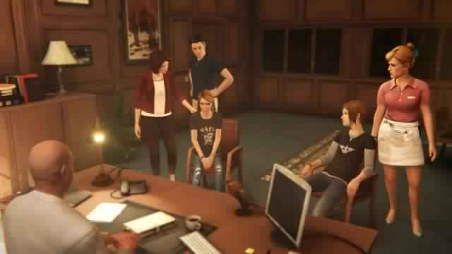 Life is Strange Before the Storm Episode 3,Strange,Life,Storm,Before,Episode,CODEX,العاب,مغامرة,كاملة,games,adventure,full,cracked