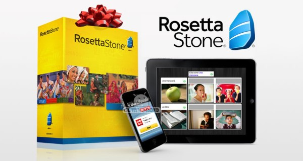 Learn Languages: Rosetta Stone,Rosetta Stone,Learn Languages,الاندرويد,android