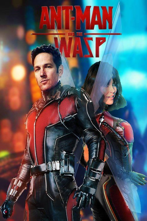 اعلان فيلم Ant-Man and the Wasp 2018 مترجم