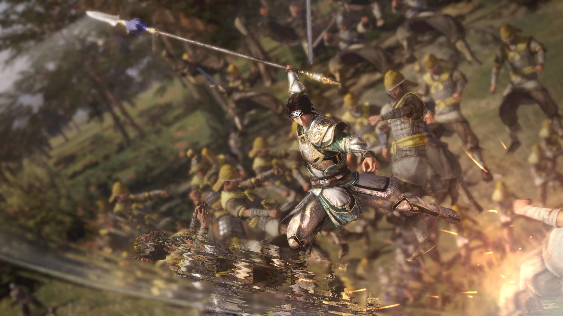 DYNASTY WARRIORS 9,WARRIORS,DYNASTY,CODEX,games,advnture,action,rpg,العاب,كاملة,اكشن,مغامرة,فانتازيا