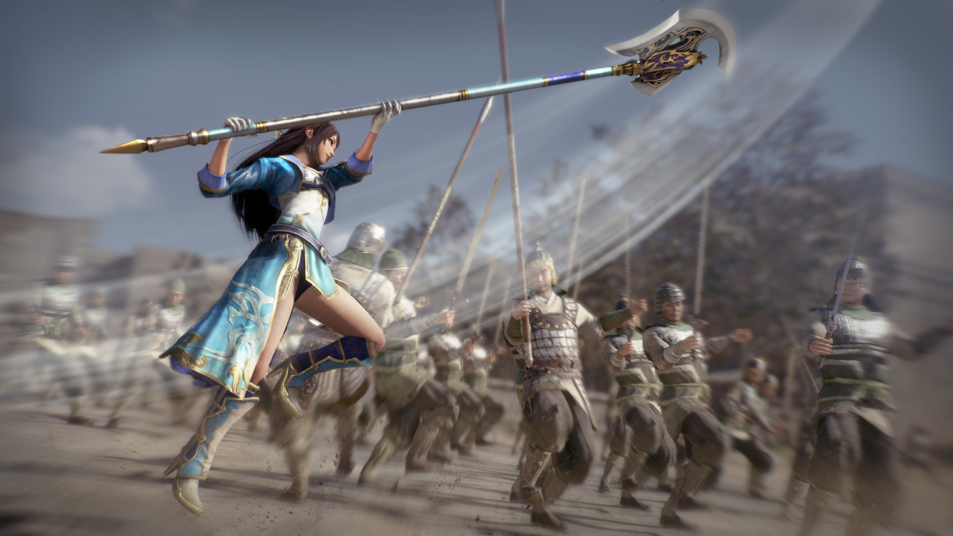 Dynasty Warriors 9,WARRIORS,DYNASTY,Fitgirl,العاب,اكشن,مغامرة,ريباك,games,repack,action,adventure,rpg,فانتازيا