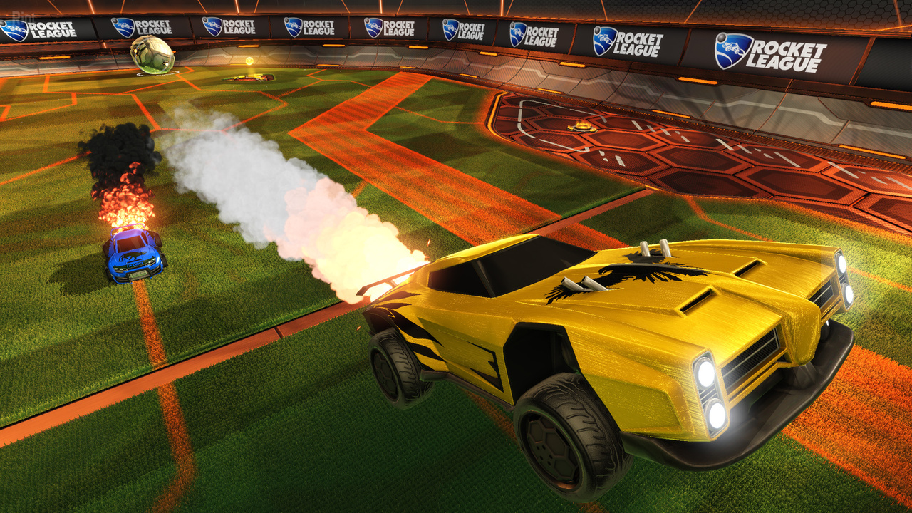 ROCKET LEAGUE,League,Rocket,DLCs,Fitgirl,ريباك,العاب,رياضية,كاملة,كرة,games,sports,sport