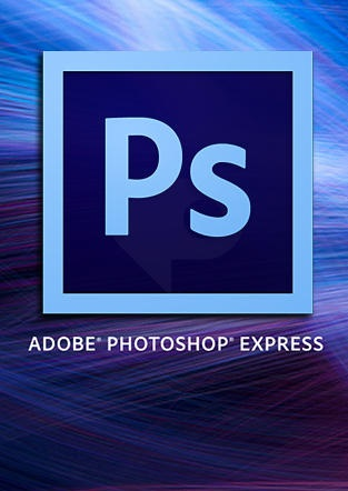 برنامج Adobe Photoshop Express v4.0.447