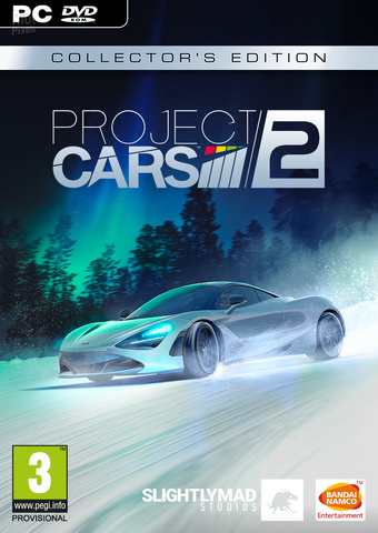 لعبة Project CARS 2 v5 + 4 DLCs ريباك فريق Fitgirl