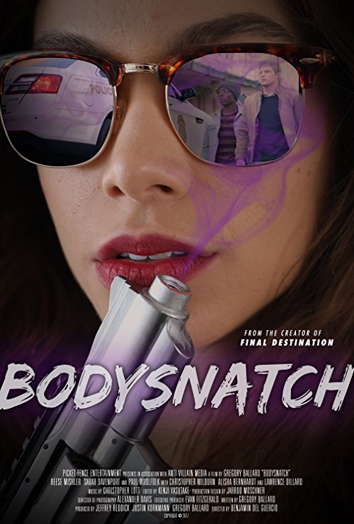 فيلم Bodysnatch 2018 مترجم